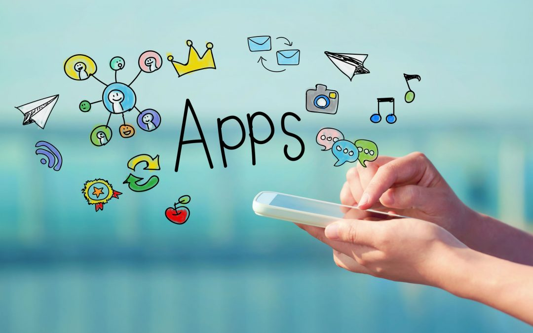 Organize Your Apps for Easy Access