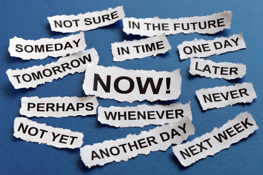 Tackle Procrastination with These Proven Tactics