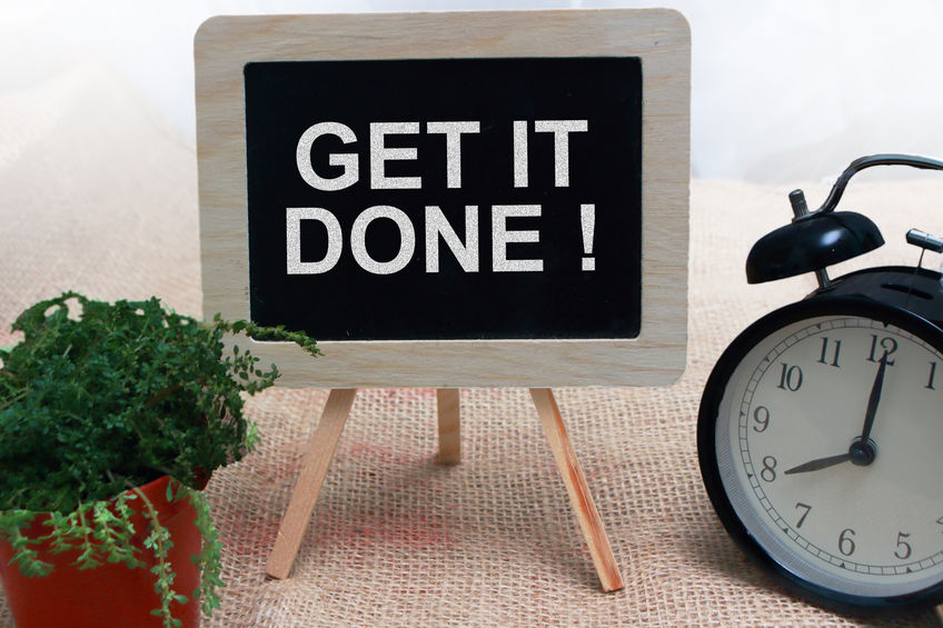 Get It Done – Leveraging the Power Hour to Overcome Procrastination